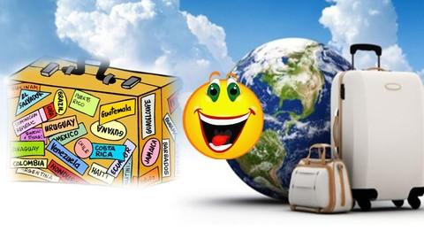 Intermediate English for Tourism