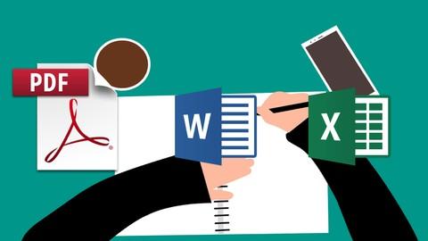 Crear Documentos Pdf,  Word, Excel en Php Generar Reportes