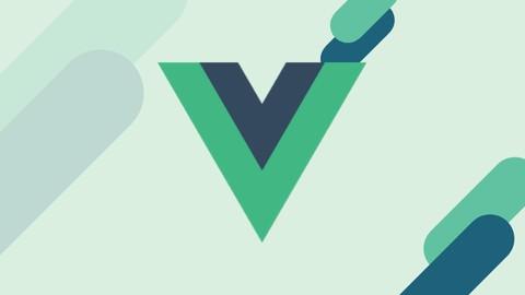 Vue JS (2 y 3) -  Crea Aplicaciones Web Modernas con Vue