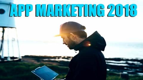 App Marketing 2019: Técnicas Avanzadas