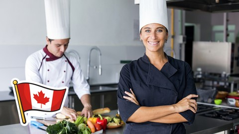 How to Immigrate to Canada as a Food Service worker.