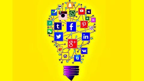Social Media: Social Media Marketing Strategy For Success