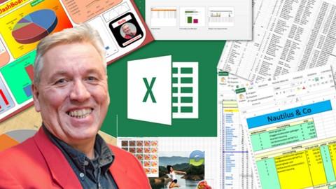 Leer ALLES van.... Excel!