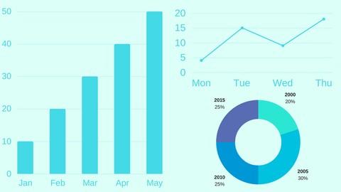 D3.js in Action: Build 17 D3.js Data Visualization Projects