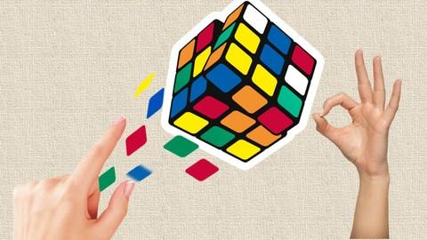 Как научиться быстро собирать кубик Рубика
