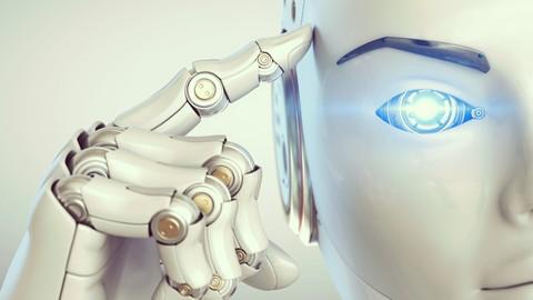 Sales Force Developer: Artificial Intelligence For Beginners