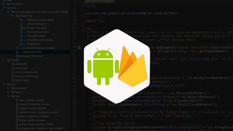 Firebase Fundamentals : Android