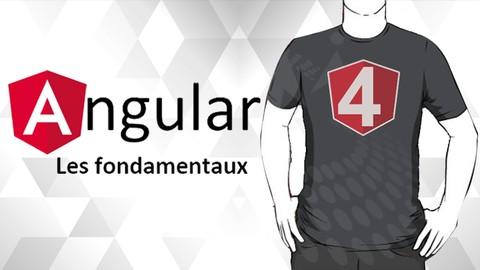 Angular 4 : Les fondamentaux