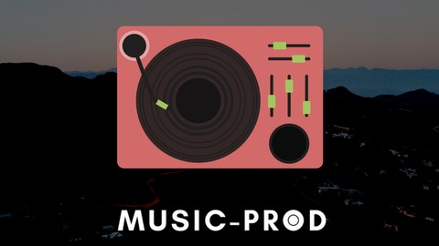 Ableton Live - DJ Mixtape & Podcasts in Ableton Live Course