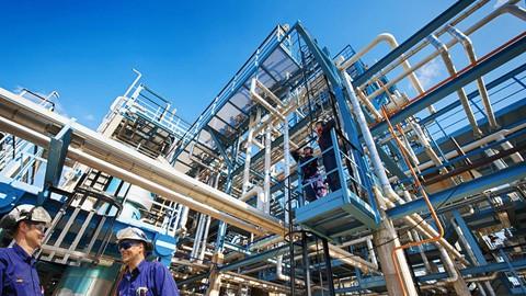 Chemical Process Simulation - Modeling Using AVEVA PRO/II
