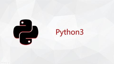 适合新手的Python3完全入门课程