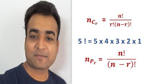 Permutations and Combinations - Math - GMAT/GRE/CAT (Tough)