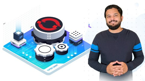OpenShift for the Absolute Beginners - Hands-on