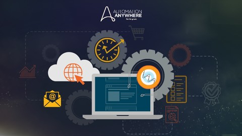 Beginners guide to RPA - Automation Anywhere