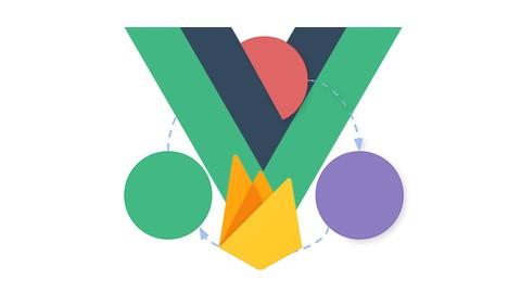 Vue Vuex Firebase Messaging App (Slack Clone)