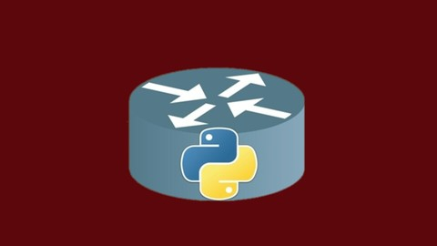 Master Course for Python Network Programming
