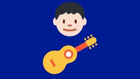 Children's Songs for the Guitar