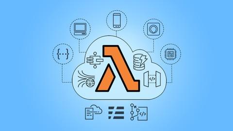 AWS Lambda & Serverless Architecture Bootcamp (Build 5 Apps)