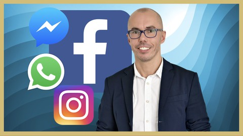 Facebook Ads & Instagram Ads Course 2021 (Ready for iOS 14+)