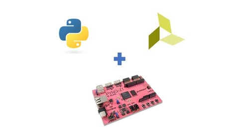 PYNQ FPGA Development with Python Programming & VIVADO