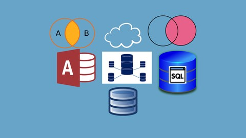 Microsoft Access SQL: SQL from Absolute Beginners To Expert