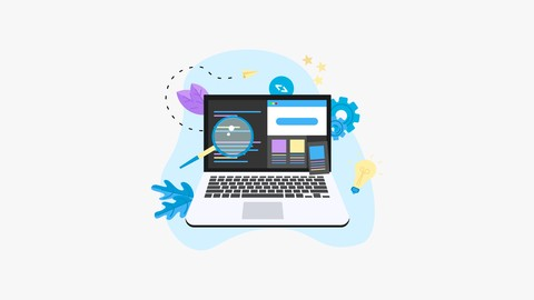 Front End Web Development Master Course for 2021