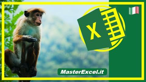 Corso di Excel Intensivo: Cambia il Tuo Excel in 1 Ora