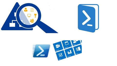 Active Directory Powershell Workshop COMPLET 2018
