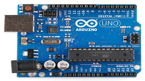 Learn Arduino programming with concepts step by step guide