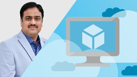 Azure Virtual Machines - In&out by 23 Years of exp. trainer