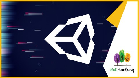 Unity For Beginners:Game Development From Scratch with Unity