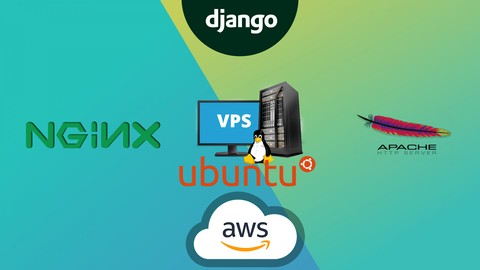 Deploy Django VPS Linux com Apache2, NGINX, uWSGI e Systemct