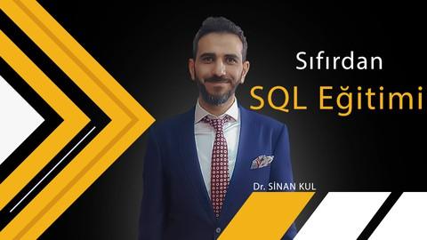 Sıfırdan SQL Eğitimi