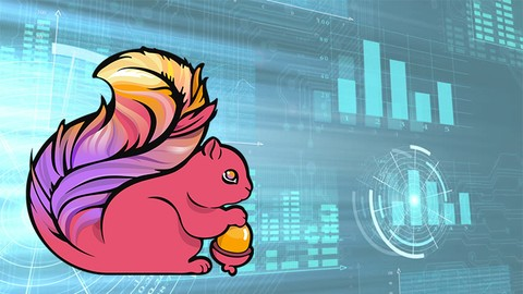 Apache Flink | A Real Time & Hands-On course on Flink