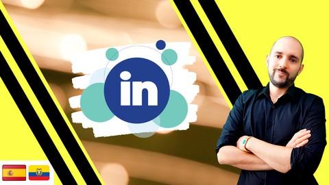 LinkedIn Marketing para Empresas, Ventas B2B y Autónomos
