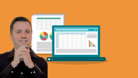 Microsoft Excel 2016 Mac 4: VBA macros for Excel - an intro