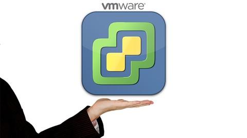 Curso básico de virtualización con Vmware Vsphere.