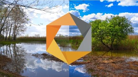 Nik Collection da Google - Software Gratuito