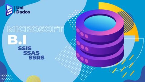 O Curso completo de Business Intelligence com SQL Server