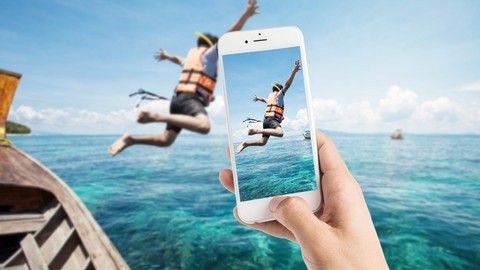 iPhone Photography & iPhone Videography: Beginners Guide