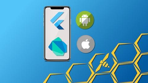 Flutter 2 & Dart: Créez des applications pour iOS et Android