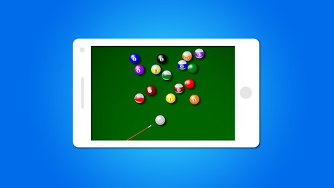 Learn Mobile Game Programming from Scratch