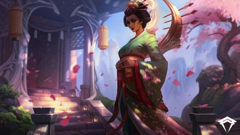 The Complete Guide to Karma: League of Legends Champion