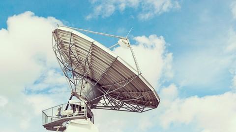 Design a Parabolic Antenna Fom Scratch On ANSYS HFSS 20/21
