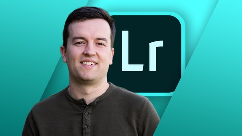 Adobe Lightroom CC Photo Editing: Your Lightroom Masterclass