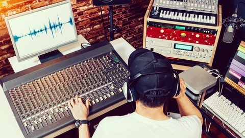 Fundamentos de Ingeniería en Audio