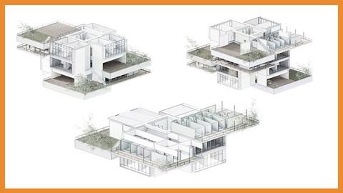 LayOut para SketchUp. Diseño avanzado de presentaciones.