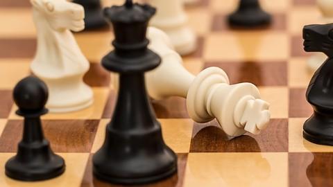 1 Saatte satranç oynamayı öğrenebilirsiniz.