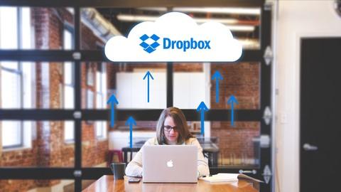 Curso Dropbox, utilidades inimaginables de la nube