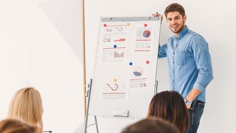 Professional Presentation Skills for ESL Learners